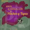 Ruta Campeonato de Pinchos de Castilla y León