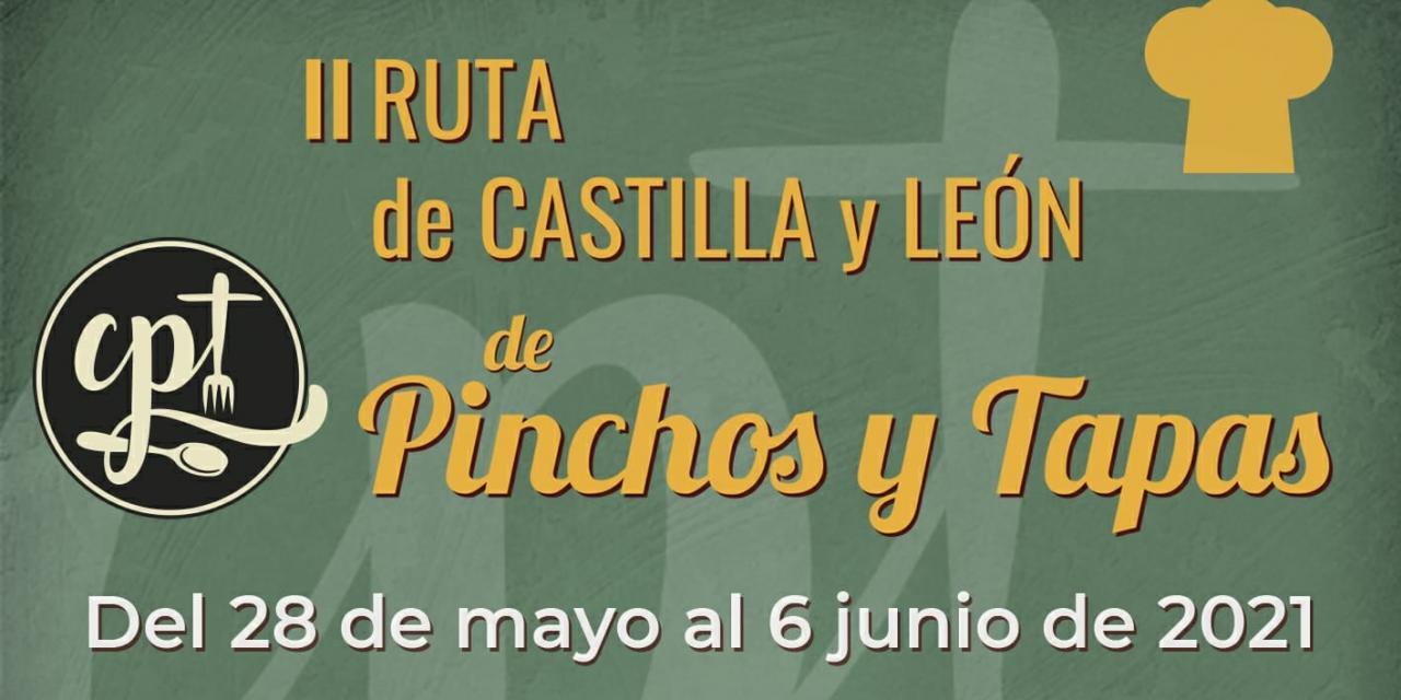 II Ruta de Pinchos de Castilla y León