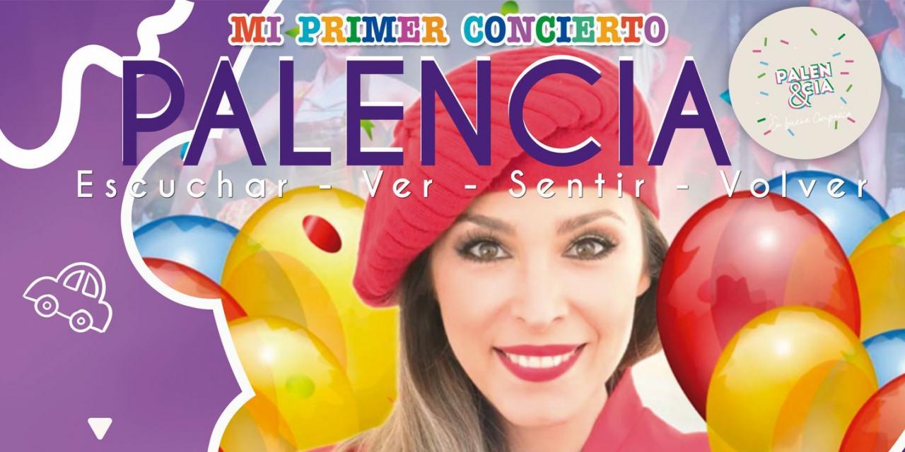 """Gisela / Festival """"Palencia Viva"""""""