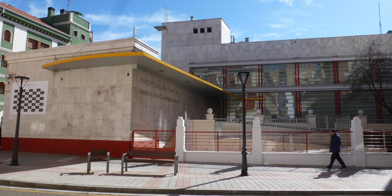 Fundación Díaz Caneja