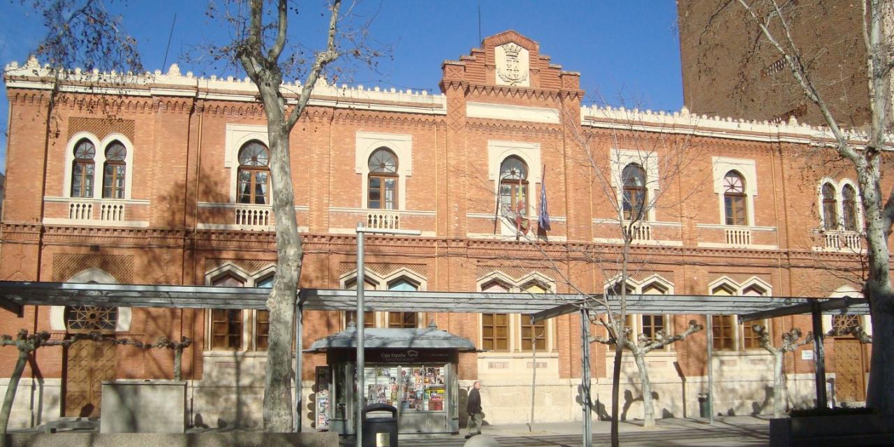 Colegio Modesto Lafuente