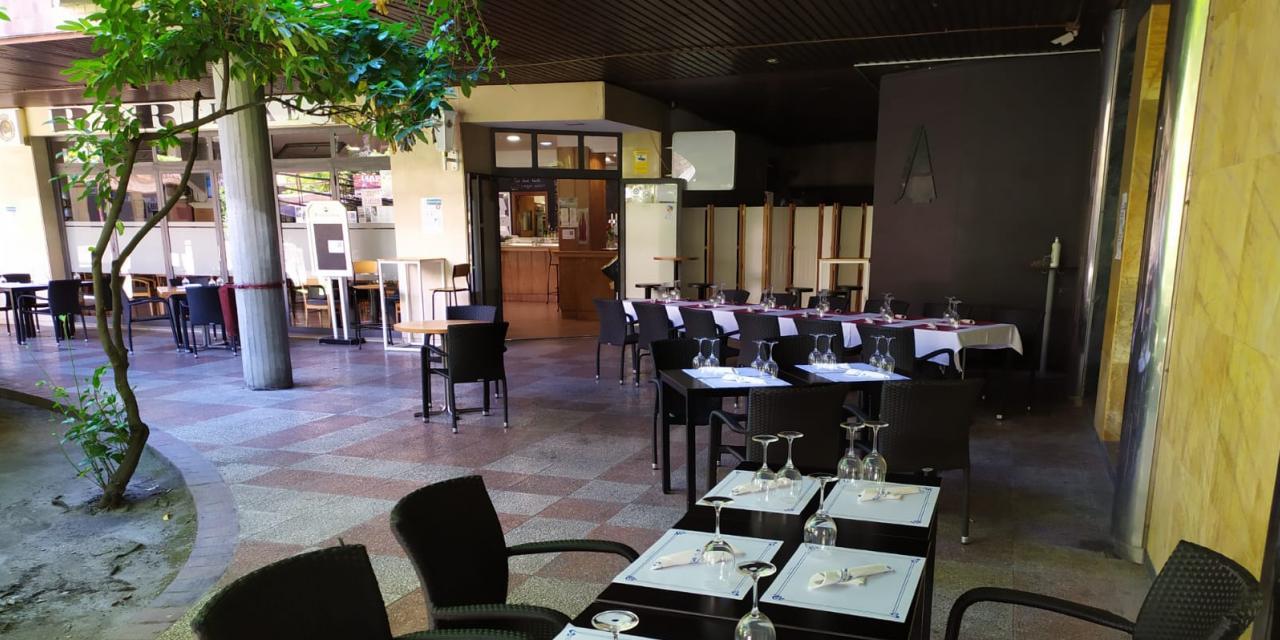 Restaurante Duke