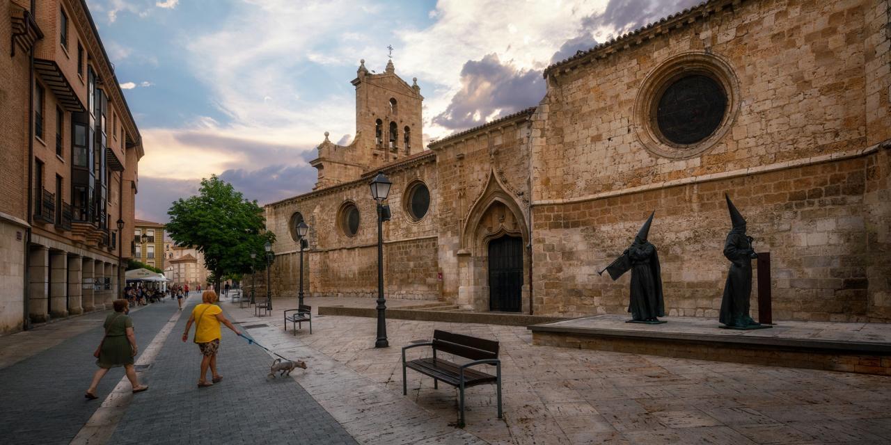 Iglesia y Convento San Pablo