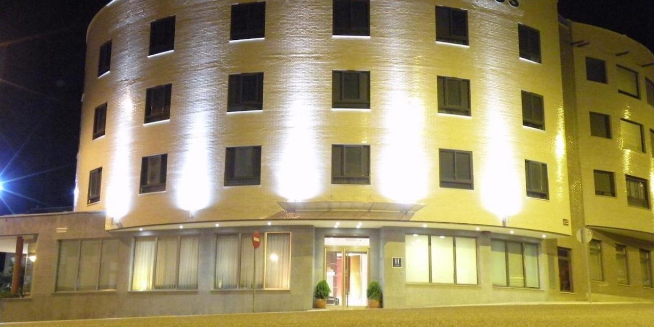 Hotel Palacio de Congresos