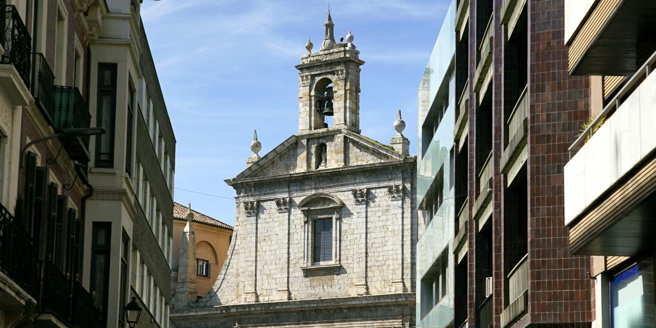 Iglesia de Nuestra Señora de la Calle