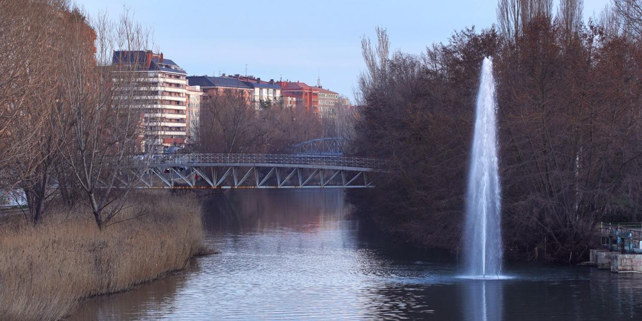 """Ruta """"Entre Puentes"""""""