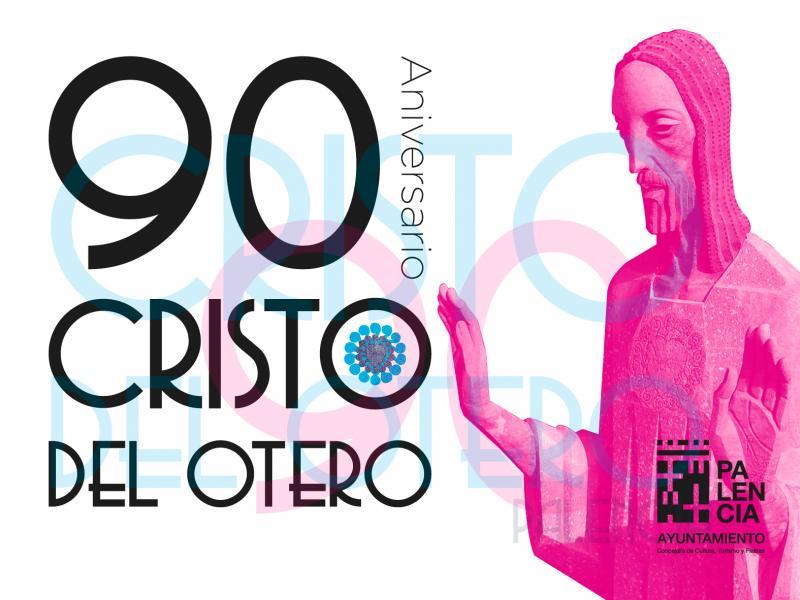 90 Aniversario del Cristo del Otero