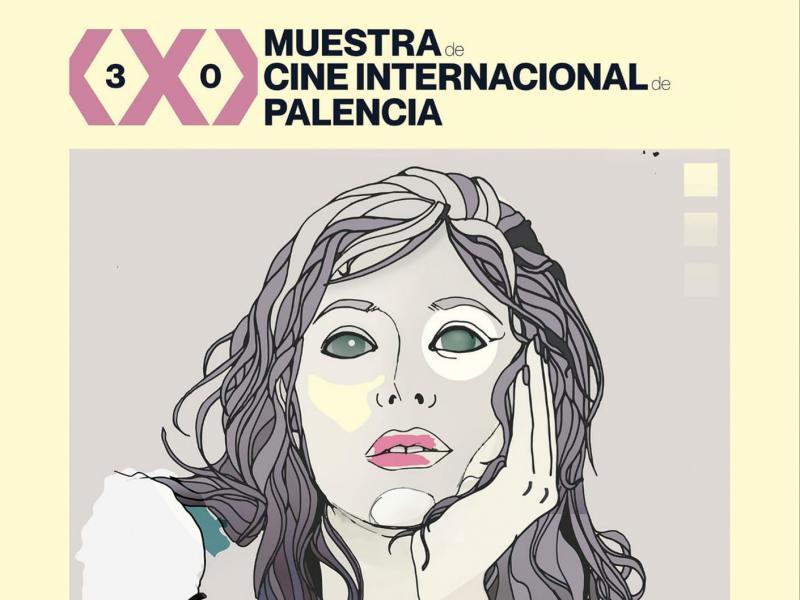 30 Edición Muestra de Cine Internacional de Palencia