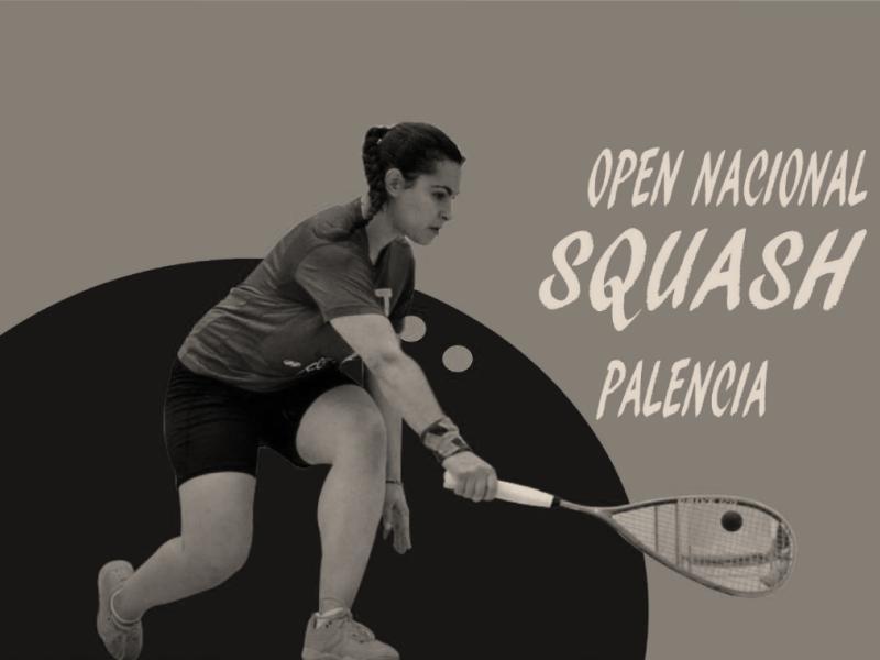 Open Nacional de Squash Palencia