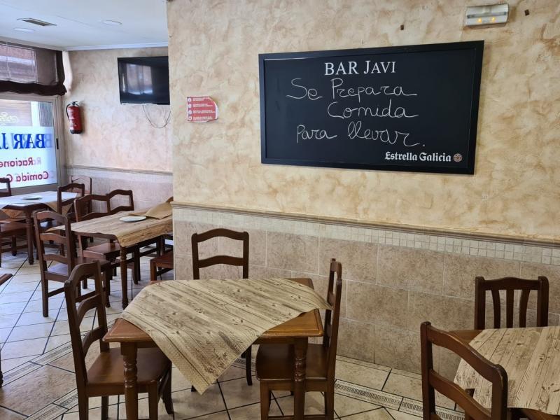 Bar Javi