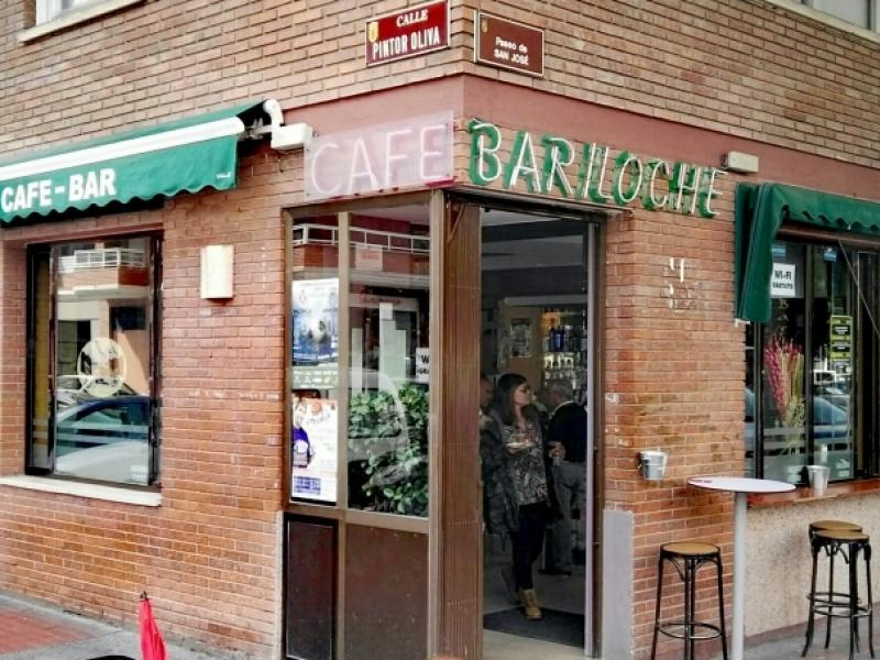 Restaurante Bariloche