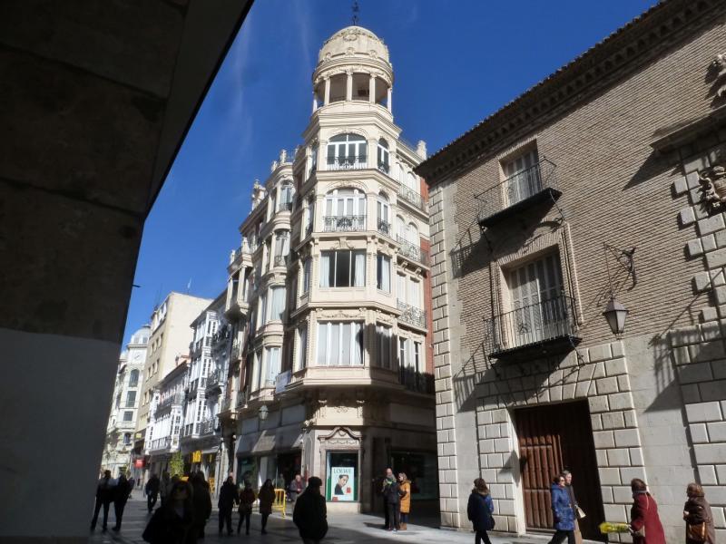 Edificio de los Señores García