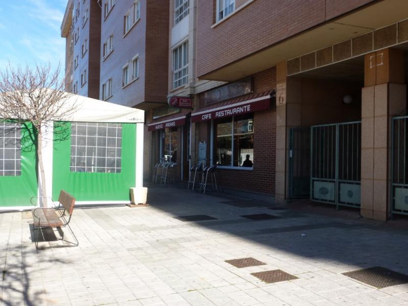 Bar Nuevo Arenas
